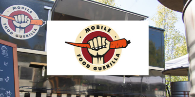 Mobile Food Guerilla